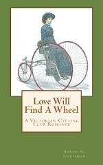 Love Will Find A Wheel