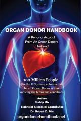 Organ Donor Handbook