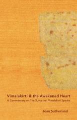 Vimalakirti & the Awakened Heart