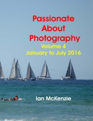 Passionate About Photography