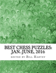 Best Chess Puzzles: Jan.-June, 2016