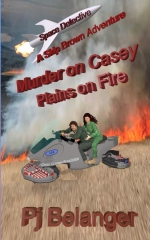 Murder on Casey - Plains on Fire