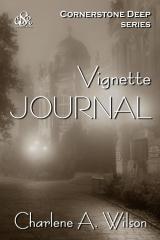 Cornerstone Deep Series Vignette Journal