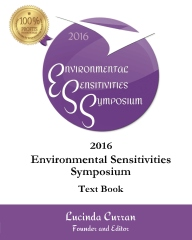 2016 Environmental Sensitivities Symposium