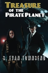 Treasure of the Pirate Planet