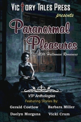 Paranormal Pleasures (2016 Halloween Romances)