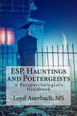 ESP, Hauntings and Poltergeists