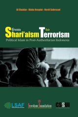 From Shari'aism to Terrorism