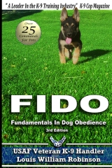 FIDO Fundamentals In Dog Obedience
