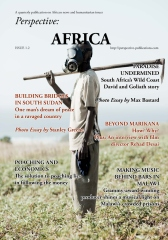 Perspective: Africa (March 2016)