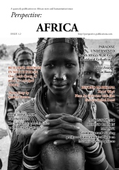 Perspective: Africa (March 2016) Black/white edition