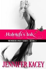 Haleigh's Ink