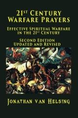 21st Century Warfare Prayers