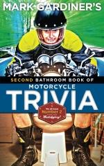 Bathroom Book of Motorcycle Trivia, Volume II