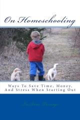 On Homeschooling