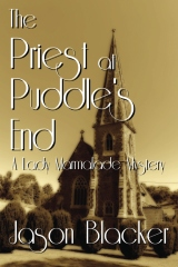 The Priest at Puddle's End