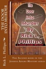 The Door Into Murder