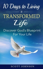 10 Days To Living a Transformed Life