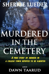 Murdered In The Cemetery
