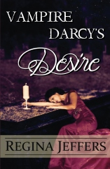Vampire Darcy's Desire