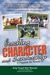 Coaching Character and Leadership