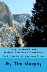 First Nations and Native American Cookbook