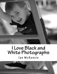 I Love Black and White Photographs