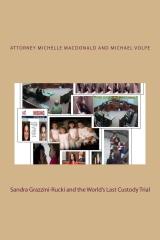Sandra Grazzini-Rucki and the World's Last Custody Trial