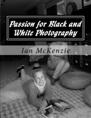 Passion for Black and White Photography