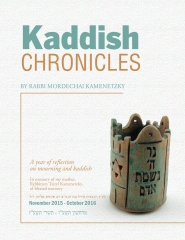 Kaddish Chronicles