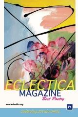 Eclectica Magazine Best Poetry