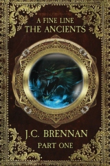 A Fine Line: The Ancients (2nd ed.)