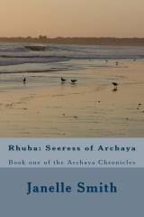 Rhuba: Seeress of Archaya