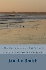 Rhuba: Seeress of Archaya
