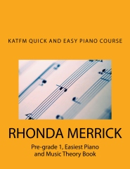 KATFM QUICK and EASY PIANO COURSE