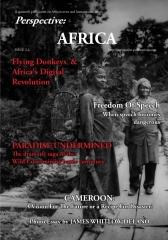 Perspective: Africa (June 2016)