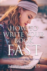 How to Write Your Book Fast