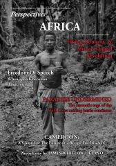 Perspective: Africa (June 2016) Black/White Edition