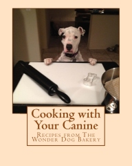 Cooking with Your Canine