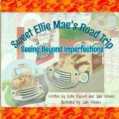 Sweet Ellie Mae's Road Trip