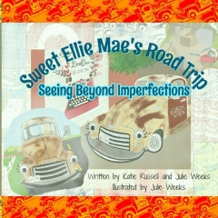 Sweet Ellie Mae's Road Trip