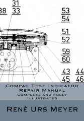 Compac Test Indicator Repair Manual
