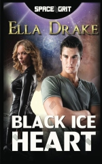 Black Ice Heart
