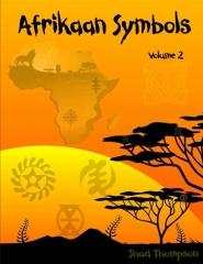 Afrikaan Symbols V2