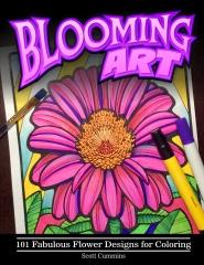 Blooming Art