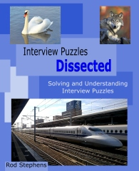 Interview Puzzles Dissected