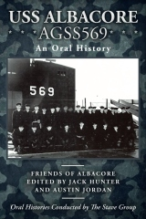 USS Albacore (AGSS569)