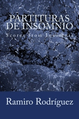 Partituras de insomnio / Scores from insomnia