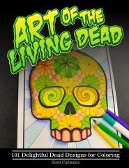 Art of the Living Dead