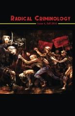 Radical Criminology 6